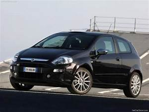 Fiat Punto Evo 1 4 Multiair Turbo Laptimes  Specs  Performance Data