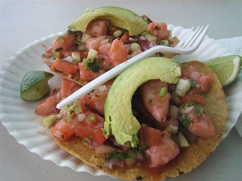 ca cuisine gastronomia tipica de riviera nayarit turistas mexicanos
