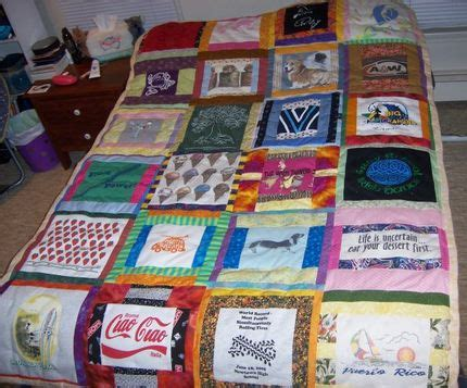 t shirt quilts how to make a t shirt quilt craftstylish