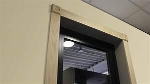 chambranle de la porte systembaseco With chambranle de la porte