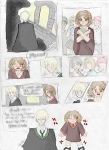 Draco and Hermione Comix v.2 by greyeyesathene on DeviantArt