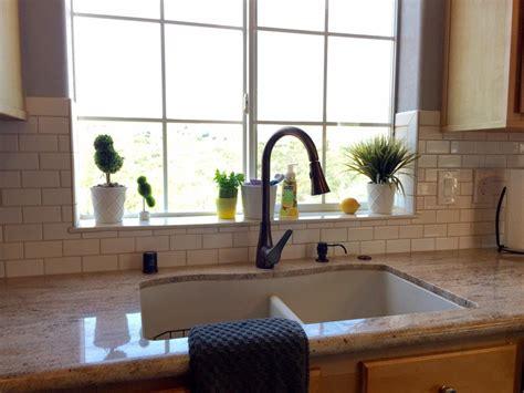 Kitchen Window Sill Ideas by Kitchen Window Sill Ideas Information