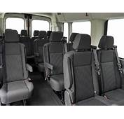 2015 Ford Transit Interior  Trophy Limo