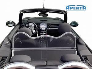 Mini One Cabrio Zubehör : bmw mini r52 r57 windschott 2004 2015 cabrio supply ~ Kayakingforconservation.com Haus und Dekorationen