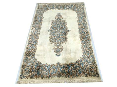 kirman tapijt verbazingwekkend perzisch tapijt kirman 195x120 cm