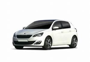 Fiche Technique Peugeot 308 308 1 6 Thp 125 Ch Bvm6 Allure Ann U00e9e 2013