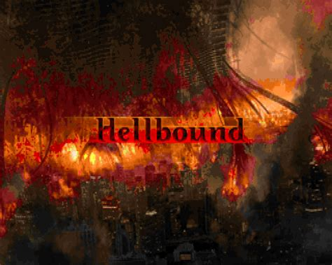 Doomed Doom Wad Reviews Hellbound (hellbndwad