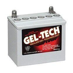 Purpose Of Winterizing A Boat by Marine Gel Cell Batteries