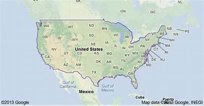 University States United Morgan State History Map