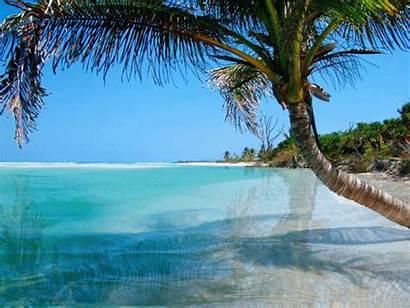 Agua Beaches Screensavers Gifs Imagens Scene Pagina