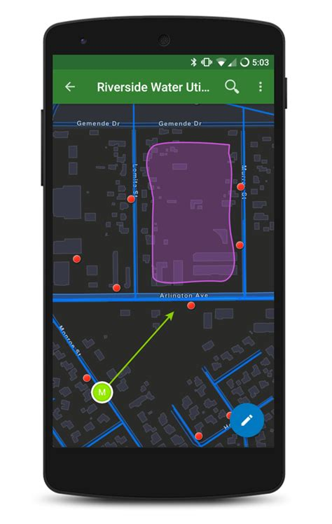 explorer for android android beta of explorer for arcgis is now available