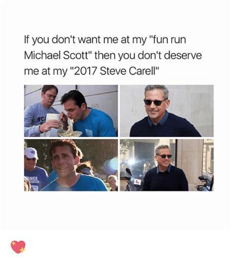 Fun Run Meme - 25 best memes about michael scott michael scott memes