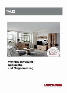 Hartmann Möbelwerke Gmbh : talis hartmann m belwerke gmbh massivholzm bel made ~ Markanthonyermac.com Haus und Dekorationen