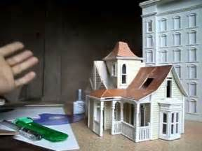 fresh miniature home models how to make miniature building