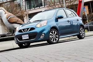Nissan Micra 2016 : big guy small car test drive 2016 nissan micra sr ~ Melissatoandfro.com Idées de Décoration