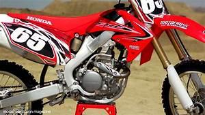 2013 Honda Crf250-mxa U0026 39 S Beautiful Bikes
