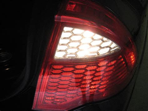 2012 ford fusion tail light ford fusion tail light bulbs replacement guide 024