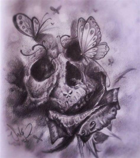 skulls  butterflies animal skull  dead roses  pain  butterfly skull  dead skull  real