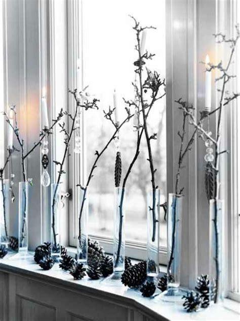 Schöne Fensterdeko Weihnachten by Fensterdeko Zu Weihnachten 67 Bilder