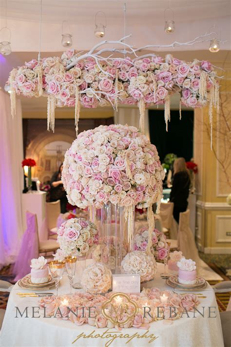wedluxe wedding show  kennedy event planning