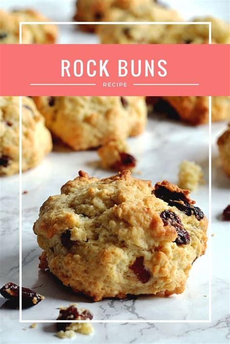 rock recipe rock buns recipe rock cake and recipes