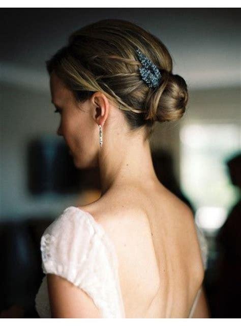 coiffure de mariage le top  de pinterest coupe de