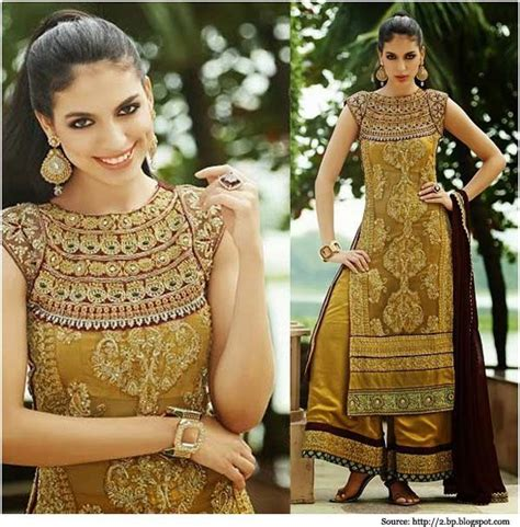 Boat Neck Indian Suits by 13 Salwar Kameez Neck Designs Boat Square High Halter