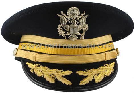 Us Army Service Cap For Field Grade Electronic Warfare