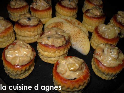 feuillet 233 s de boudin blanc foie gras et pommes la cuisine d agn 232 sla cuisine d agn 232 s