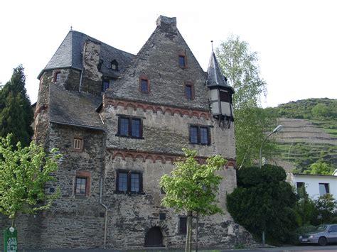 Haus Kaufen Frankfurt Umland by Treis Karden