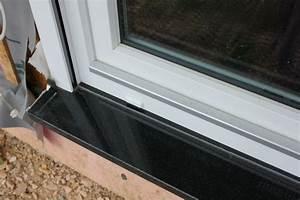 Alte Türen Abdichten : granitfensterbank bewegt sich wir bauen dann mal ein haus ~ Markanthonyermac.com Haus und Dekorationen
