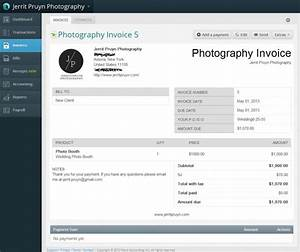 Wave invoice review free invoicing accounting receipts and for Wave invoice review