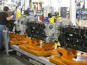 Maxxforce U00ae Engine Plant Tour  U2013 Part 2