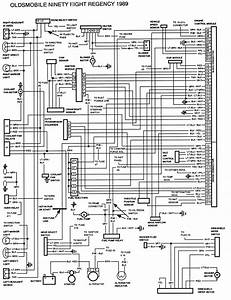 Diagram  Wiring Diagram 1988 Oldsmobile 88 Full Version
