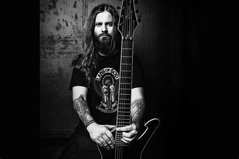 Machine Head Name New Full Time Guitarist + Drummer