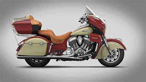 Indian Motorcycles For 2015