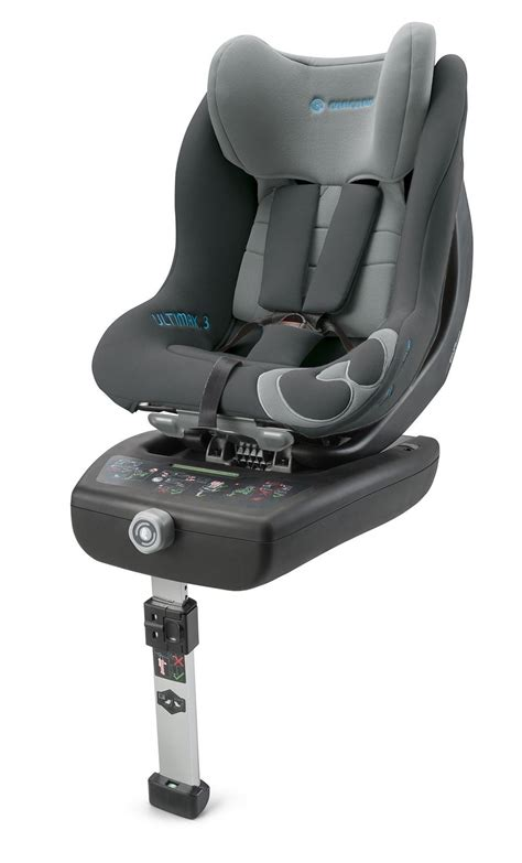 siege auto concord ultimax isofix crash test siège auto ultimax 3 isofix concord avis