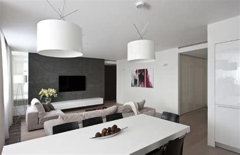 Home Decor Ideas: Fodorova Modern Living Room Interior Design