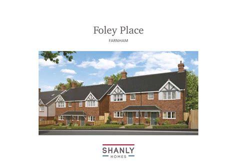 foley place