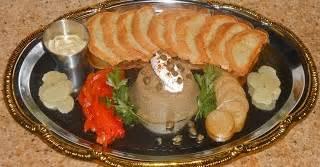 chef jd s classic cuisine p 226 t 233 foie de volaille