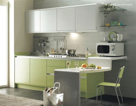green and kitchen ideas green kitchen is choice for a kitchen wall and