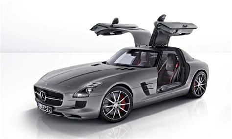 Gambar Mobil Mercedes Amg Gt by Mercedes Sls Amg Gt 2013 Generasi Baru Yang Lebih