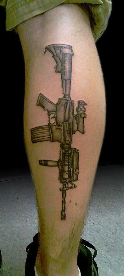 gun tattoos designs ideas  meaning tattoos