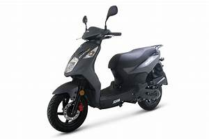Scooter Sym Orbit 2 : sym orbit 2 mat zwart aah scooters ~ Medecine-chirurgie-esthetiques.com Avis de Voitures