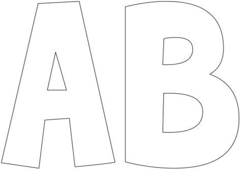 moldes de letras para imprimir e colorir pekids net