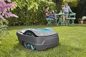 Gardena Sileno City 500 : gardena sileno city 500 smart ~ Farleysfitness.com Idées de Décoration