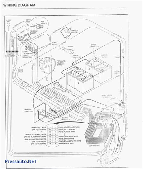 club car precedent wiring diagram somurich