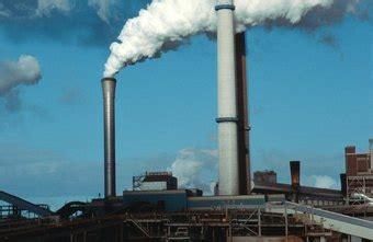 kinds  pollution  textile factories give  chroncom