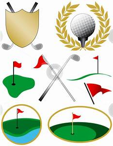 clipart, Eight Color Golf | Clipart Panda - Free Clipart ...