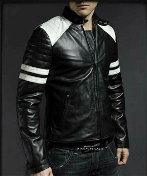 jual jaket semi kulit pria jaket kulit jaket kulit